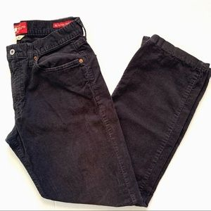 Lucky brand 361 Vintage Straight Corduroy Jeans